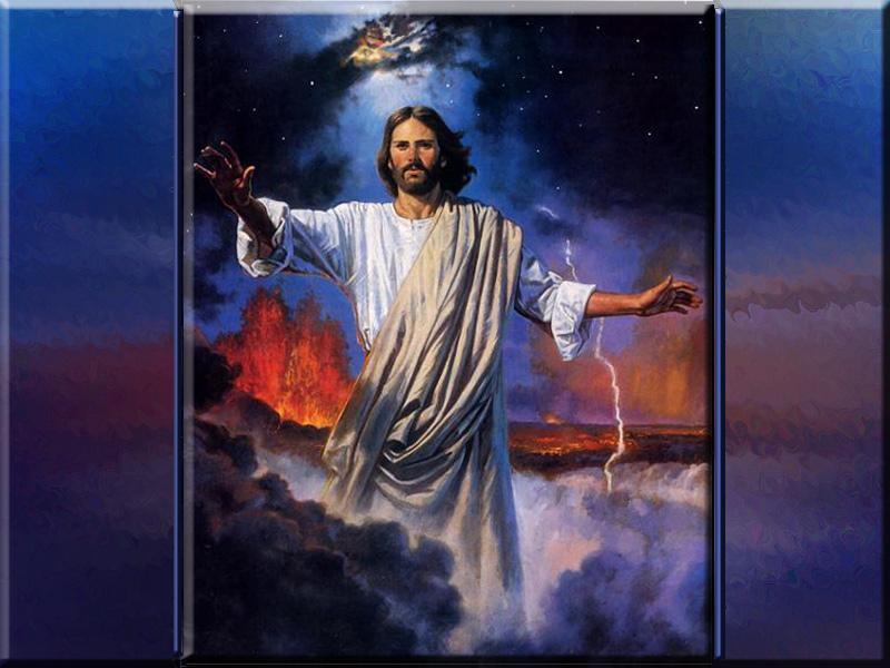 с иисусом в моей лодке смеюсь даже в шторм слушать